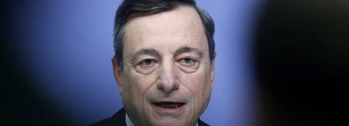 Dérégulation bancaire: Mario Draghi fustige Donald Trump