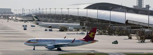 Vinci en grande forme grâce aux aéroports et aux autoroutes