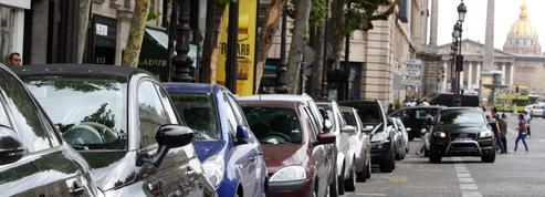 Stationnement : les automobilistes ne sont pas assez contrôlés selon la Cour des comptes