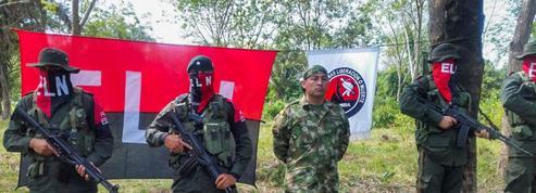 Colombie : les négociations avec la guérilla de l'ELN ont commencé