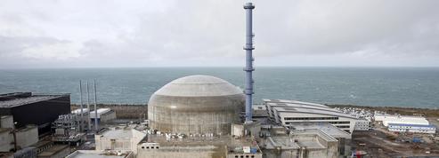 Incendie à la centrale de Flamanville : le risque nucléaire écarté