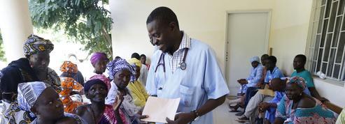 À Dakar, le second souffle des enfants opérés à cœur ouvert