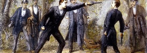 Quiz : connaissez-vous l'histoire de ces duels illustres ?