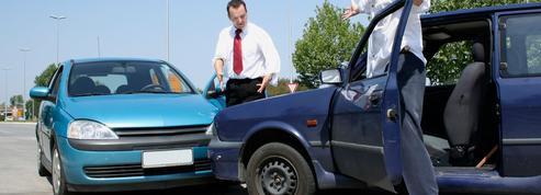 Le baromètre des primes d'assurance automobile
