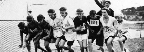 «Le sport féminin est-il souhaitable?» s'interrogeait Le Figaro en 1939