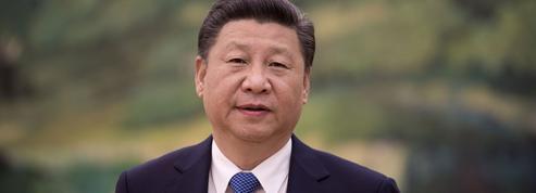 Trump plie face à Xi sur le principe de la «Chine unique»