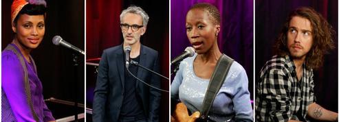 Victoires de la musique 2017: ces artistes qui ont chanté au Figaro
