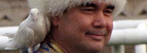 Le «Protecteur» des Turkmènes vers un nouveau sacre