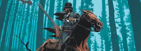 Box-office BD de la semaine: le western en majesté
