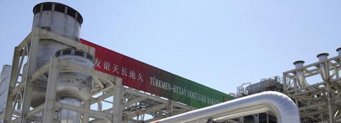 Le Turkménistan malade de sa rente gazière
