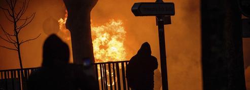 Émeutes en banlieue parisienne: la police craint la contagion