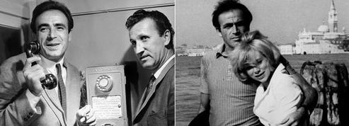 Cinecittà dédie une rétrospective à Venantino, le flingueur des Tontons