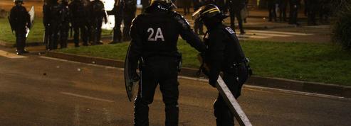 Thibault de Montbrial: «Pour les émeutiers, la police est une bande rivale»