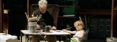 The Art Life ,l'histoire vraie de David Lynch