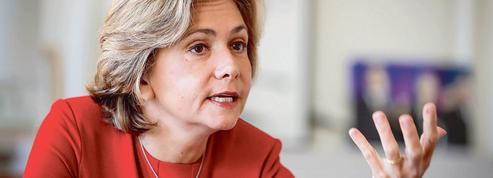 Valérie Pécresse: «Il y a un déni de réalité sur l'âge des auteurs de violences»