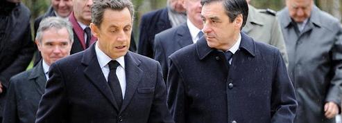 Fillon retrouve Sarkozy, Nétanyahou chez Trump et un PSG magique : le brief du matin