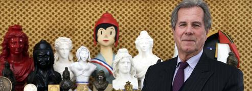 Jean-Louis Debré: «La République, cette aspiration à la liberté»