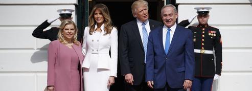 L'«oubli» de Trump sur l'Holocauste choque en Israël