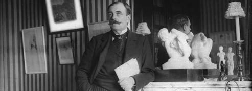 Octave Mirbeau au Figaro en 1882 : «Le comédien est un être inférieur»