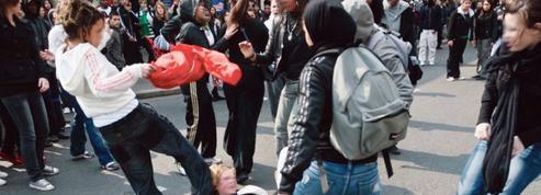 Montpellier: bagarres géantes pour jeunes désœuvrés