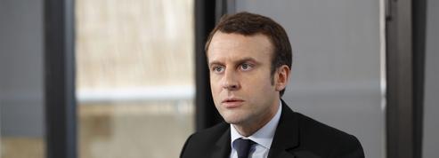 Sécurité, justice : Emmanuel Macron révèle ses premières propositions