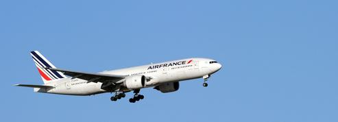 KLM tire le groupe Air France-KLM vers le haut