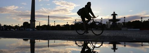 Le Plan vélo prend du retard à Paris