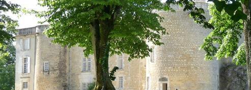 Un château brûle, AXA réclame plus de 400.000 euros à l'assureur des pompiers
