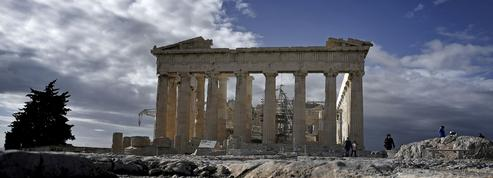 La Grèce refuse un défilé Gucci sur l'Acropole