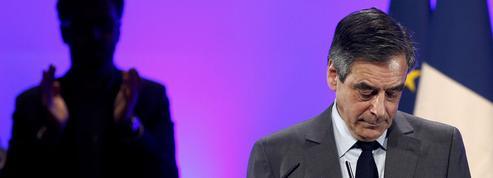 Affaire Fillon : le parquet national financier écarte le classement sans suite «en l'état»