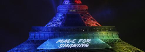 Jeux olympiques : l'Académie française s'énerve contre le slogan de la Mairie de Paris