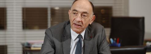 Jean-Marc Janaillac: «Nous devons reprendre l'offensive»