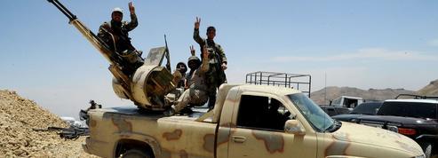 Grâce à la Syrie, le Hezbollah est devenu une armée régionale