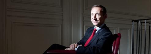 Nicolas Baverez: «Notre malheur est français et la solution aussi est française»