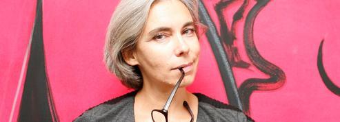 Élisabeth Quin: «J'aime les gens malmenés qui conservent une sublime ardeur»