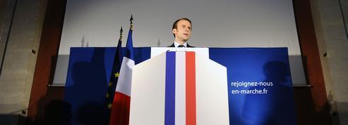 Macron tutoie les limites du «et droite et gauche»
