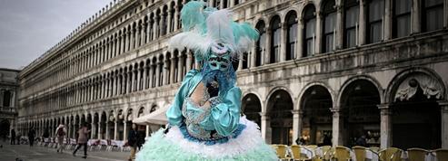 Venise, Rio, Nice..., la saison des carnavals