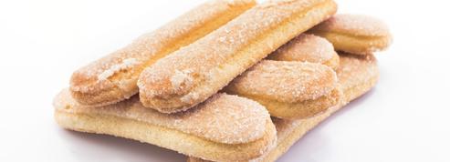 Des substances cancérogènes relevées dans des biscuits pour bébés