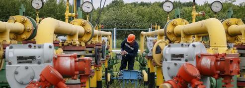 La filière gaz s'inquiète de la situation en Ukraine