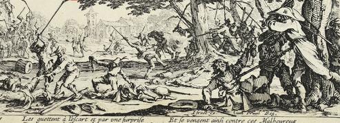 Cris et chuchotements à la Mazarine