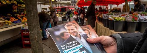 Jean-Pierre Robin: «Toute campagne présidentielle oppose des comptables à des mystiques»