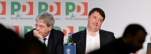 Le Parti démocrate italien perd sa gauche