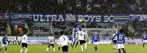 Un appel aux dons lancé pour rapatrier un ex-joueur du RC Strasbourg