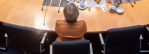 Angela Merkel rattrapée par l'usure du pouvoir