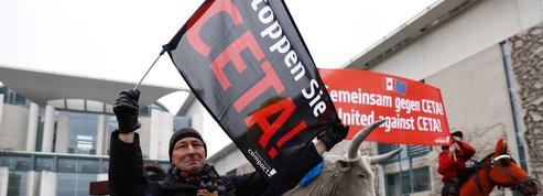 Nicolas Bouzou : une armada de mensonges contre le CETA