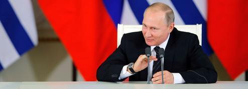 Le Kremlin prépare la réélection de Poutine