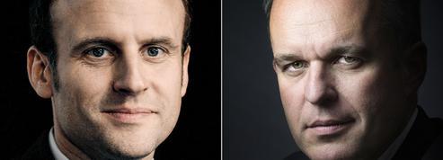 Malgré ses engagements, François de Rugy soutiendra Macron