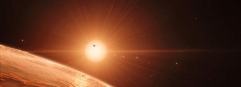 Trappist-1, la petite étoile aux sept Terres