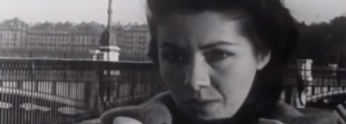 Une femme coquette ,un Godard perdu renaît sur la Toile