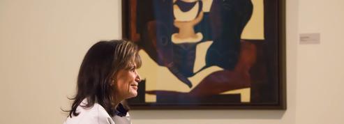 Anne Sinclair: «Mon grand-père était un découvreur»